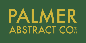 Palmer Abstract Co., Inc.